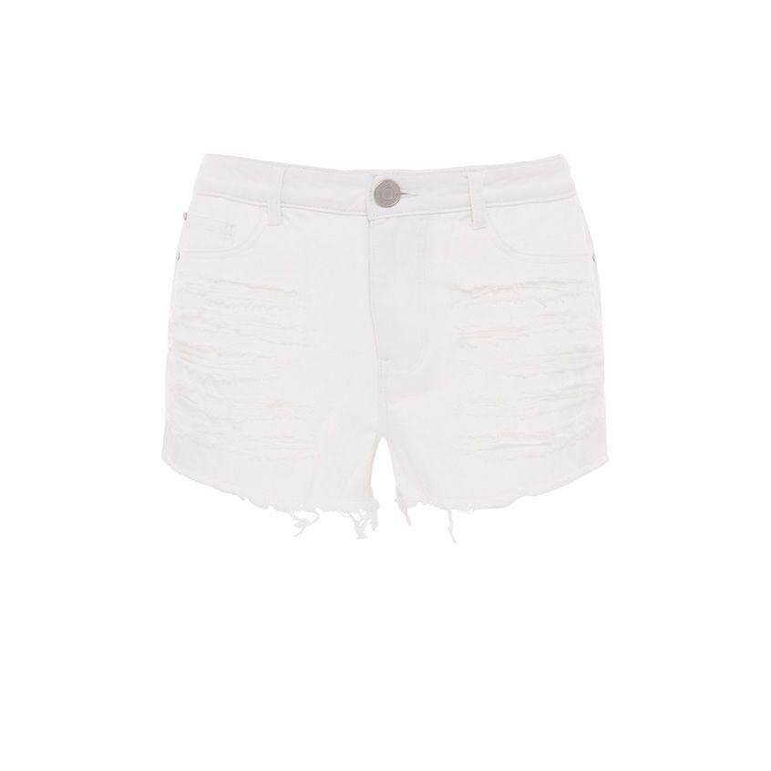 pantalon short primark