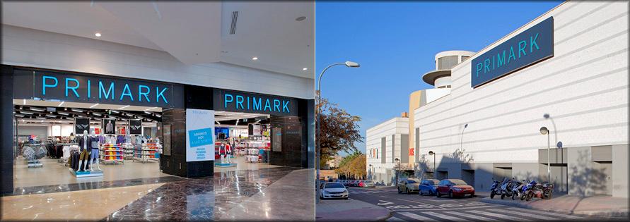 Primark Alicante