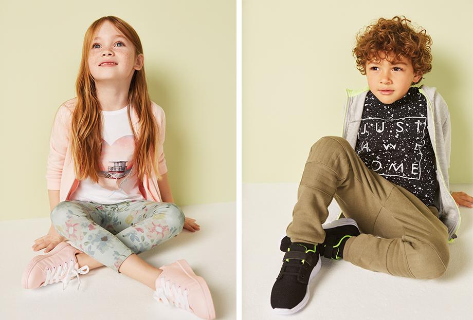 Primavera Primark Niños, Niñas y bebés