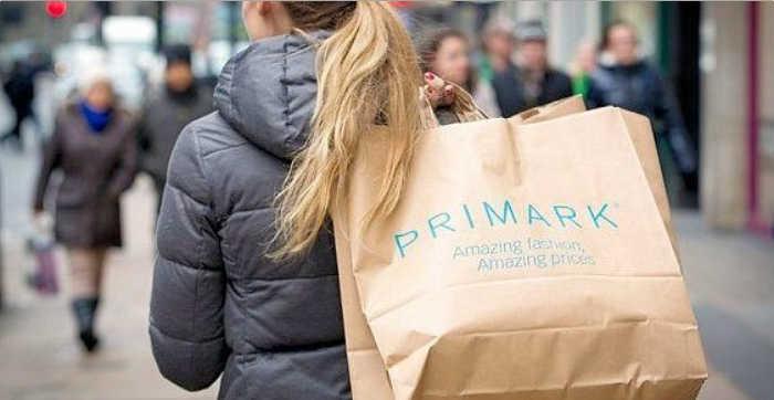 Así es la bolsa ecológica de Primark